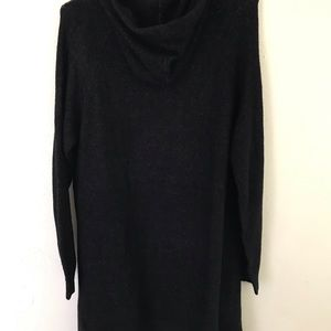 Old Navy Sweaters - Old Navy Long Hooded Cardigan
